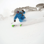 Cheap Spring Pass at Falls Creek and Hotham