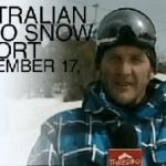 Australian Snow Report – September 17, 2009