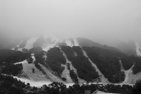thredbo storm wed 9th june