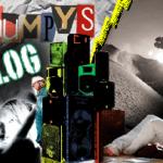 CHUMPY'S BLOG – Episode 20