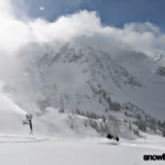 PHOTO Snow Report – Snowbird Opening a Week Early