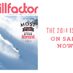 Chillfactor – 2014 Issue Preview