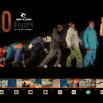 30 Years of Rip Curl Mountainwear – Giveaway – Limited Edition Freeride Airbag Vest