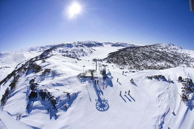 Charlotte Pass Ski Resort | Mountainwatch