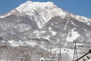2018 Japanese Snow Season Outlook - December Update