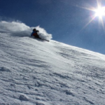 SNOW JOURNAL – The Cold Smoke Continues