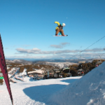 Photo Snow Report – HOTHAM Bluebird Powder Weekend