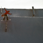 Early August 2010 – Rail Jam, Snow Park NZ and Hiking at The Remarkables