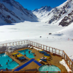 TRAVEL CHILE – Luxury in The Andes at PORTILLO