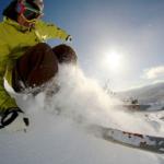 FALLS CREEK Photo Snow Report – Fisheye Freshies
