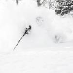 PHOTO Snow Report – Face Shots at SNOWBIRD
