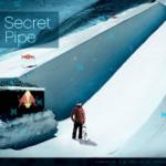 Shaun White – Project X Halfpipe