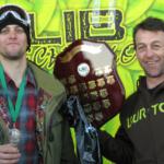 VIDEO – The 2009 Hotham Banked Slalom