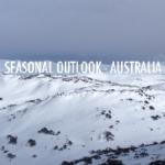 SNOW SEASON OUTLOOK – September Update