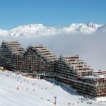 SNOW TRAVEL – A List of LA PLAGNE
