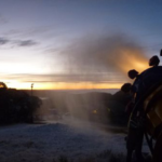 Hotham snowmaking goes into action for 2010