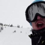 Matt Sendunary Video Blog from Whistler