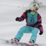 Mountainwatch Interschools Snowsport Scholarship Winners