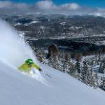 USA WEATHER – Freak Colorado Cold Helps Epic Early Season