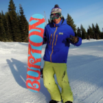 TRAVEL & WORK CANADA – Ditching the Daily Grind to Instruct in Whistler