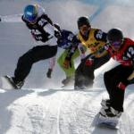 VIDEO Alex 'Chumpy' Pullin – Snowboard Cross WORLD CHAMPION