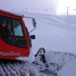 Lake Wanaka enjoys record early season snowfalls