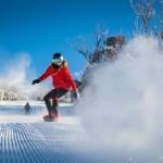 Snow Season Outlook 2015 – July Update – Australia – El Nino's Iron Grip