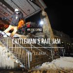 EVENT – The 2013 Cattleman's Rail Jam