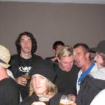 Balmoral Boards Sydney Party photos