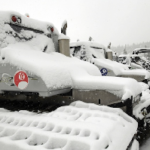 PHOTO Snow Report – Steamboat Storm