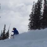 VIDEO BLOG Storm Chasin' USA – Ootah (That's Utah) Pow
