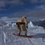 VIDEO – Quest Banked Slalom at Cardrona