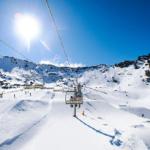 Snow Season Outlook 2016 – September Update – New Zealand – Sportsman-like September