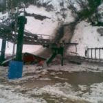 Extreme Storms Smash the Australian Snow Resorts