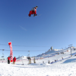 Canadian Open Snowboarding Wrap up
