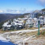 Aussie Snow as Northern Resorts Wind Down