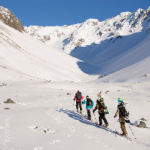 Earning Your Turns – Skiing Canterbury's Adventure Playground – Travel