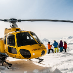 Canada vs. Alaska – The Ultimate Heliski Showdown – Travel