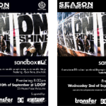 Shine On – MELBOURNE Premiere