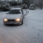 Antarctic Super Highway – NZ'S POWDER Storm