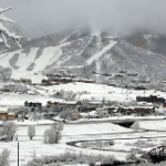 Photo Snow Report – Steamboat's 1ft Weekend