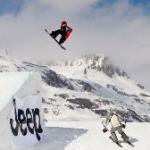 WINTER X EUROPE Guldemond wins Winter X Europe Slope