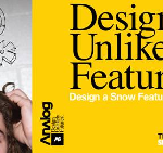 Analog Announces  Design Unlikely Features Contest