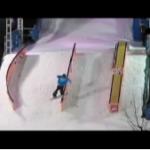 Video – Dragon riders at Mammoth WCI Rail Jam