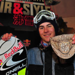 Sebastien Toutant Wins 6star Oakley Shaun White Air & Style In Beijing, China