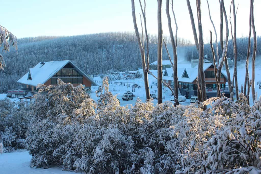 Lake Mountain Ski Resort Ski Resorts Australia Mountainwatch