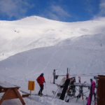 NZ Weekly Weather Blog – Freshies at last.