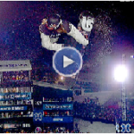 Gold Medal X-Games Runs HP & Big Air