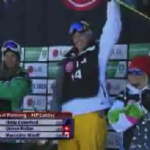 Video – Holly Crawford Wins HP World Cup