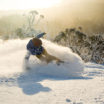 Snow Season Outlook 2016 – May Update – Australia – Autumn's Cooling Trend
